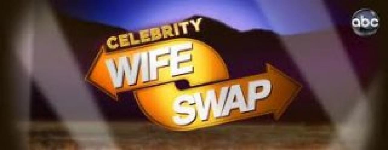 Celebrity Wife Swap (US) next episode air date poster