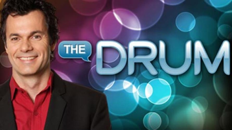 The Drum next episode air date poster