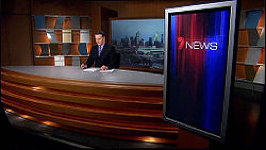Seven News (Melbourne) next episode air date poster