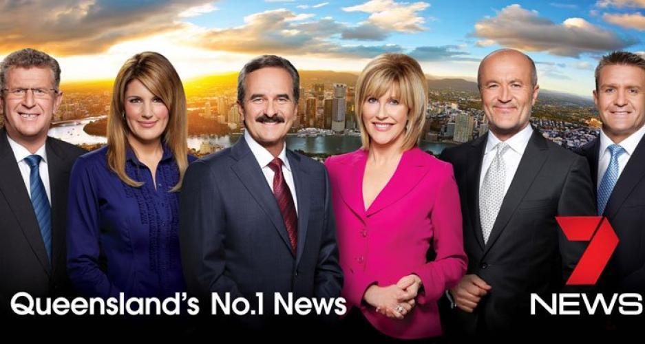 Seven News (Brisbane) next episode air date poster