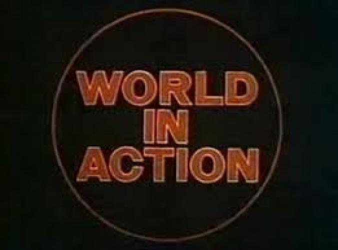 World In Action next episode air date poster