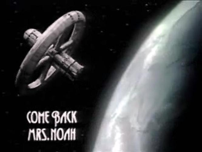 Come Back Mrs. Noah next episode air date poster