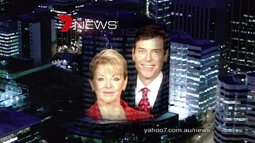 Seven News (Perth) next episode air date poster