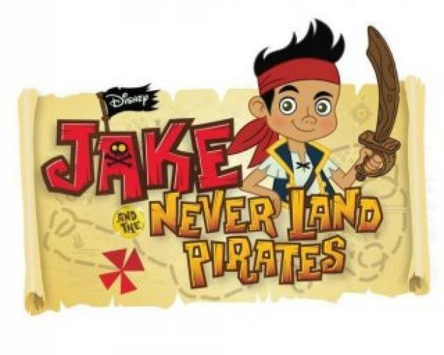 Jake and the Never Land Pirates next episode air date poster