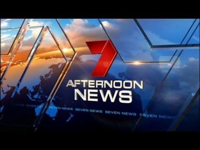 Seven News at 4 next episode air date poster