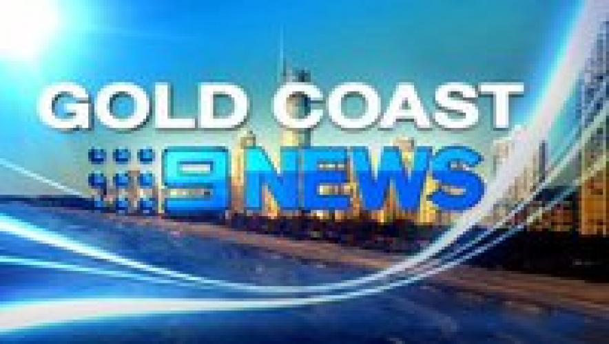 Nine News Gold Coast next episode air date poster