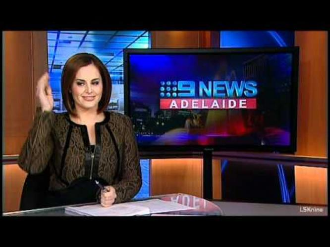 Nine News Adelaide next episode air date poster