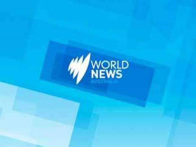World News Australia Late next episode air date poster