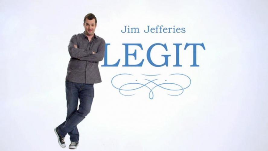 Legit next episode air date poster