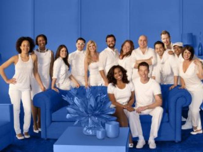 Design Star All Stars next episode air date poster