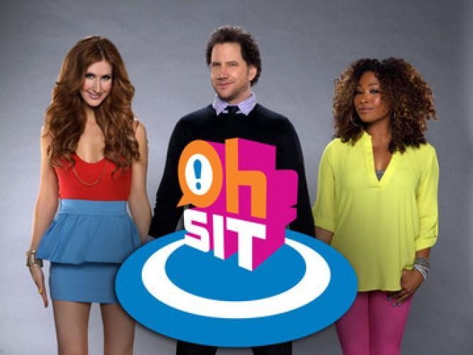Oh Sit! next episode air date poster