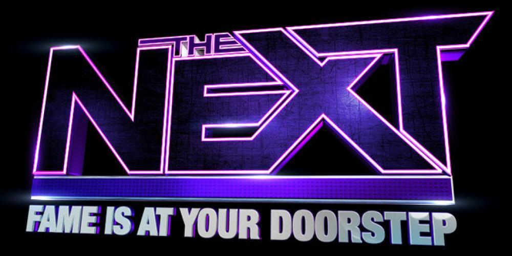 The Next: Fame Is At Your Doorstep next episode air date poster