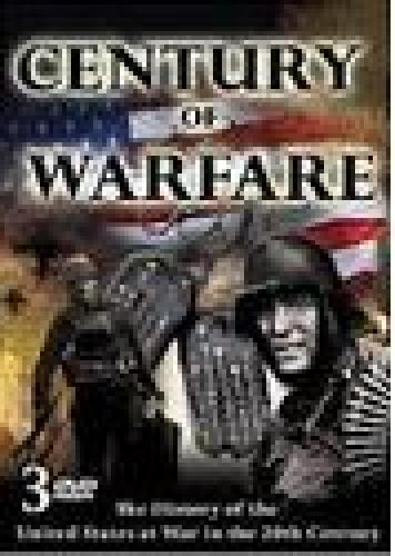 The Century Of Warfare next episode air date poster