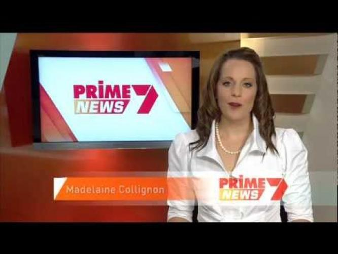 Prime7 News (Albury) next episode air date poster