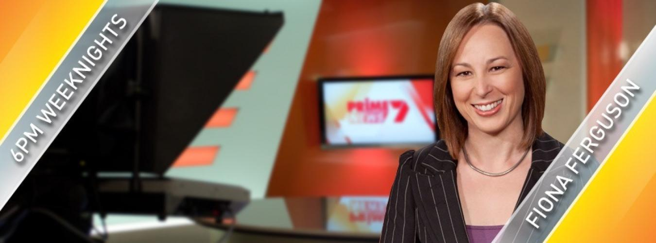 Prime7 News (North Coast) next episode air date poster