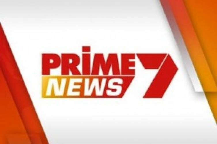 Prime7 News Update (Canberra) next episode air date poster