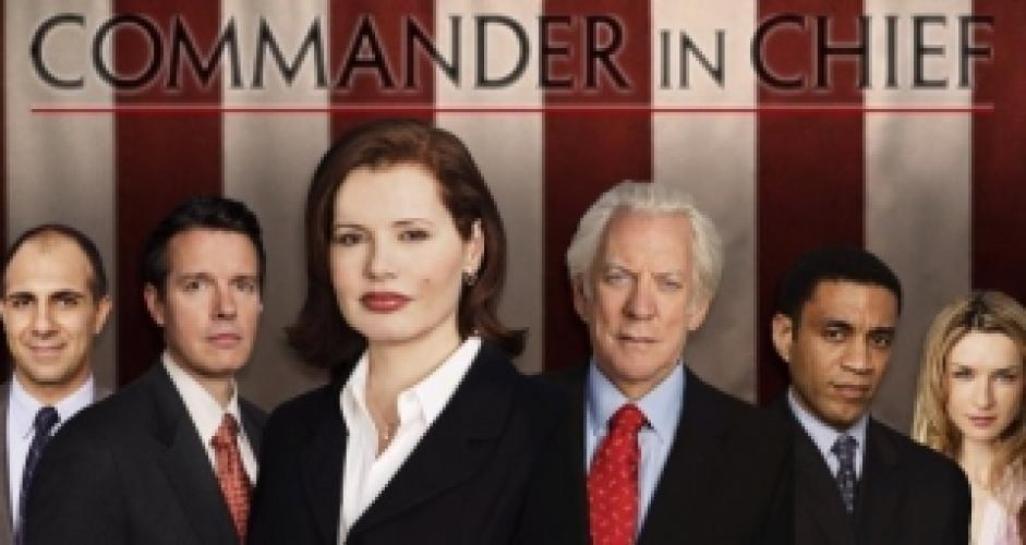 Commander In Chief next episode air date poster