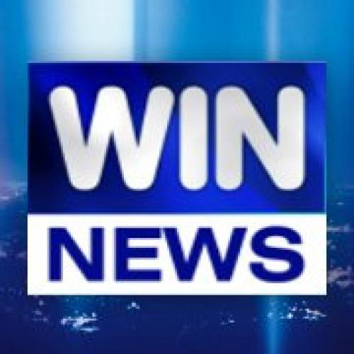 WIN News Sunraysia next episode air date poster