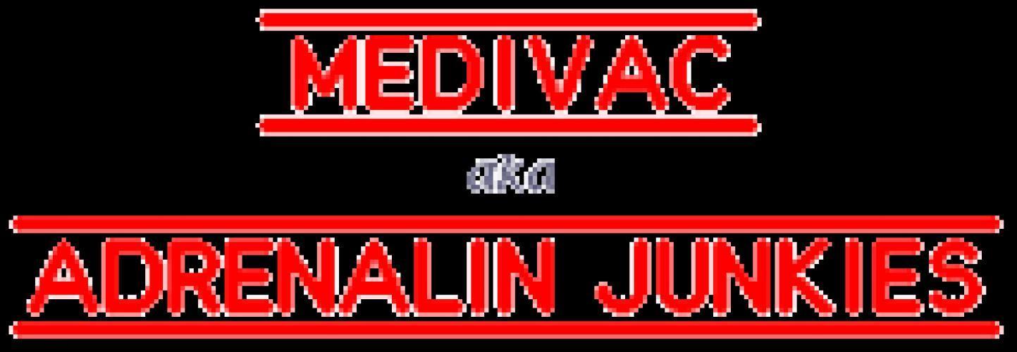 Medivac next episode air date poster