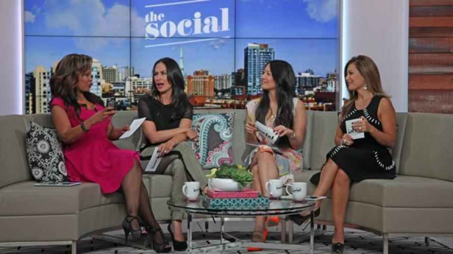 The Social next episode air date poster
