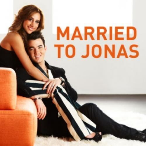 Married to Jonas next episode air date poster