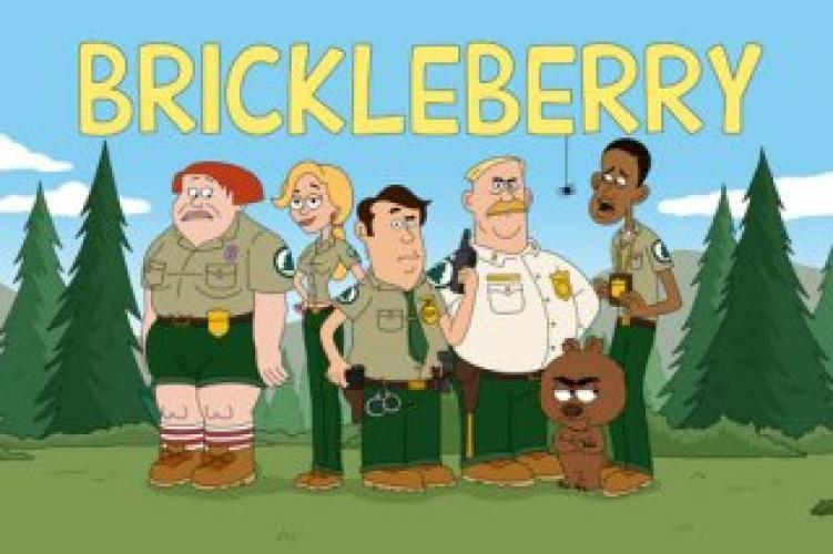 Brickleberry next episode air date poster