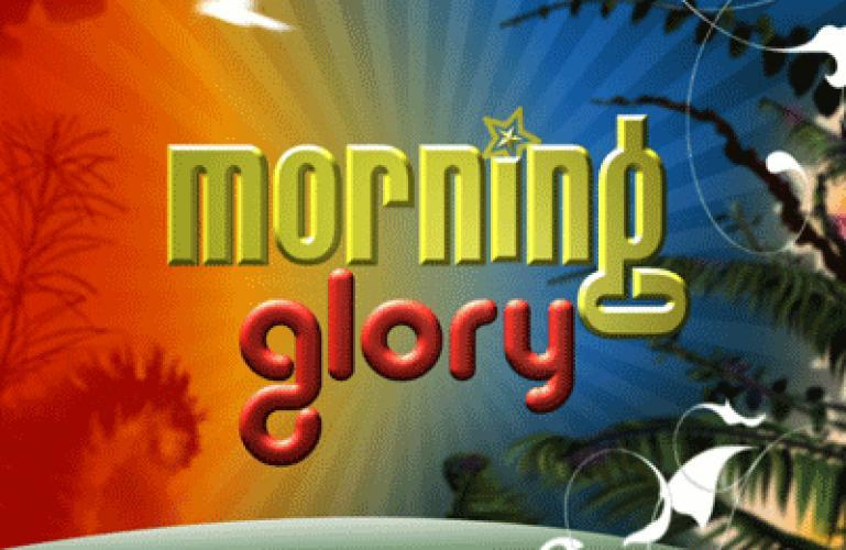 Morning Glory next episode air date poster