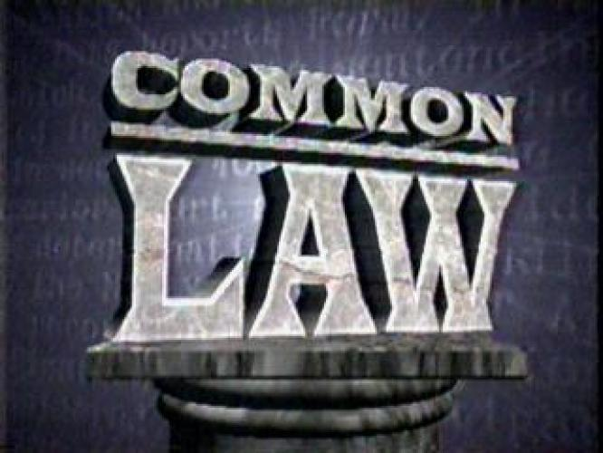 Common Law (1996) next episode air date poster
