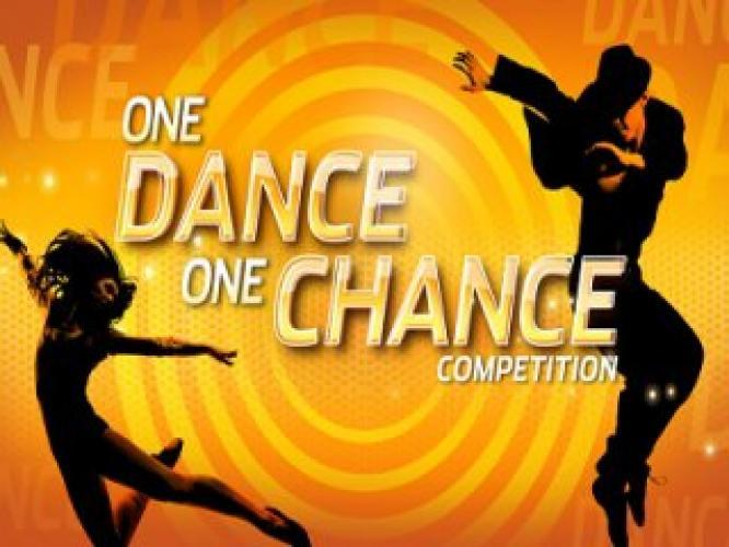 Chance To Dance next episode air date poster
