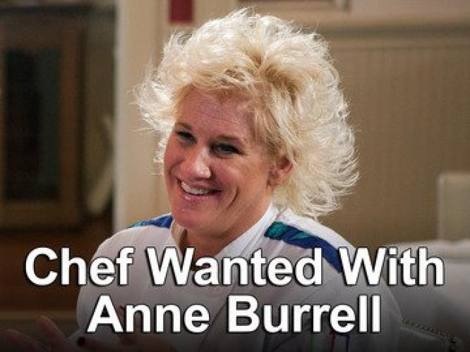 Chef Wanted with Anne Burrell next episode air date poster
