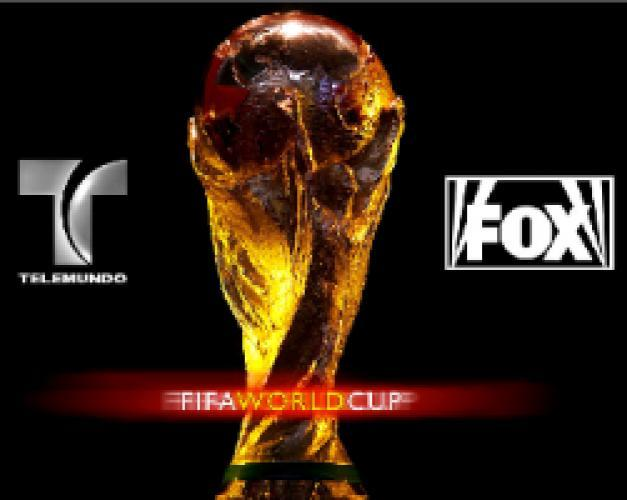 2015 FIFA World Cup on FOX next episode air date poster