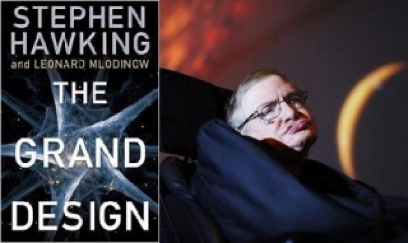 Stephen Hawking's Grand Design next episode air date poster
