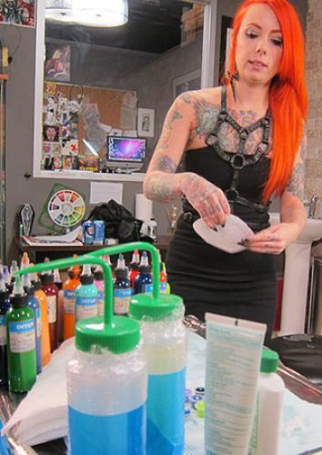 America's Worst Tattoos next episode air date poster