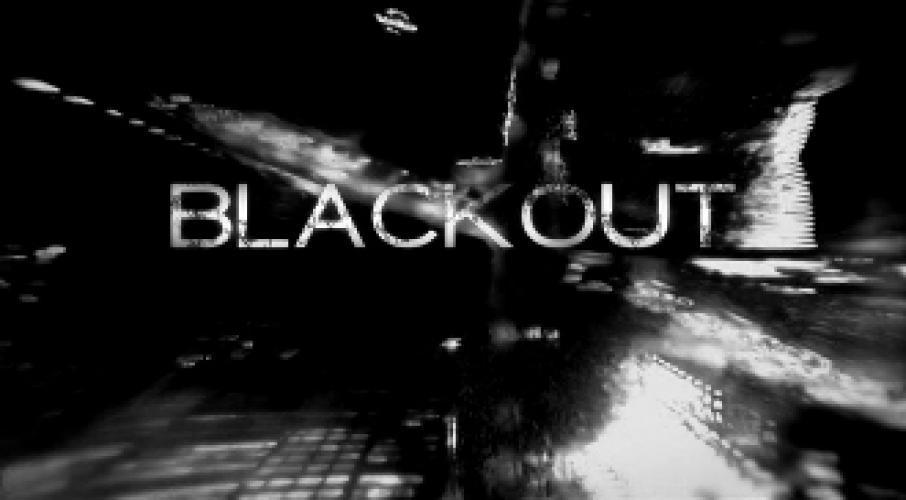 Blackout next episode air date poster