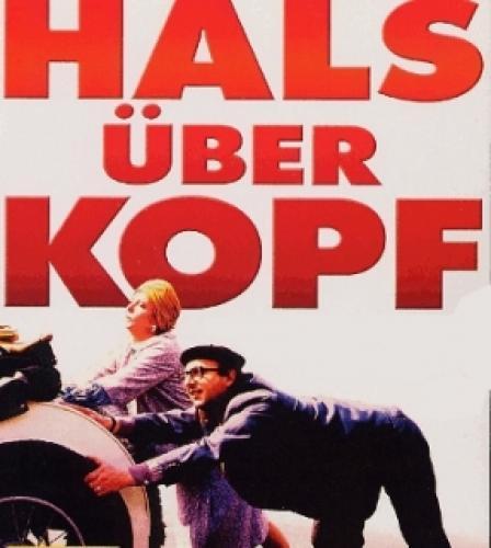 Hals über Kopf next episode air date poster