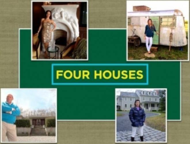 Four Houses next episode air date poster