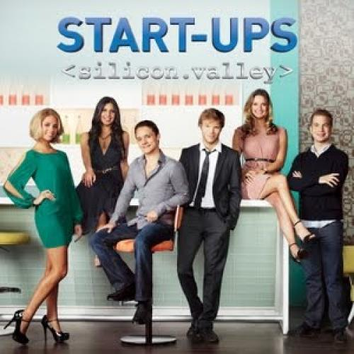 Start-Ups: Silicon Valley next episode air date poster