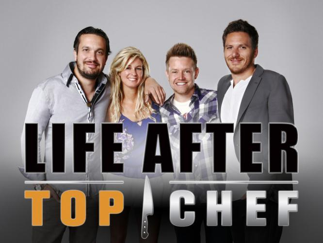 Life After Top Chef next episode air date poster
