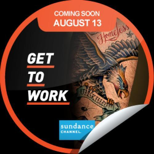 Get to Work next episode air date poster