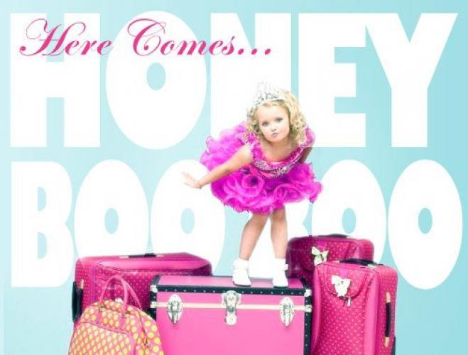 Here Comes Honey Boo Boo next episode air date poster