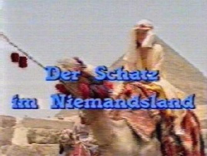 Der Schatz im Niemandsland next episode air date poster