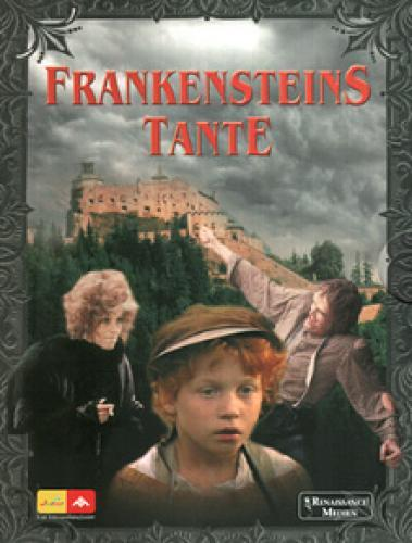 Frankensteins Tante next episode air date poster