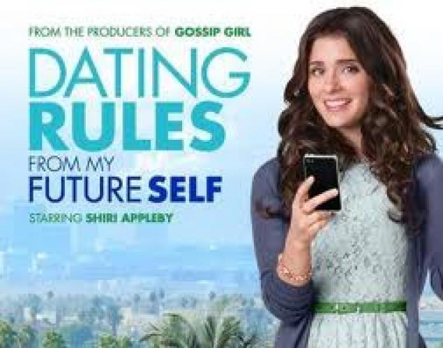 dating rules to my future self Season 1 guide for dating rules from my future self tv series - see the episodes list with schedule and episode summary track dating rules from my future self season 1 episodes.