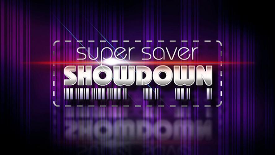 Super Saver Showdown next episode air date poster