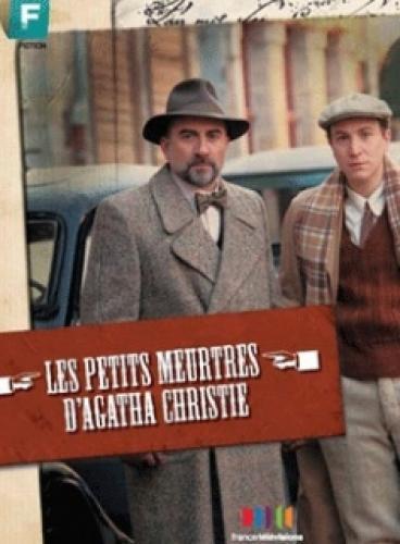 Les petits meurtres d'Agatha Christie next episode air date poster