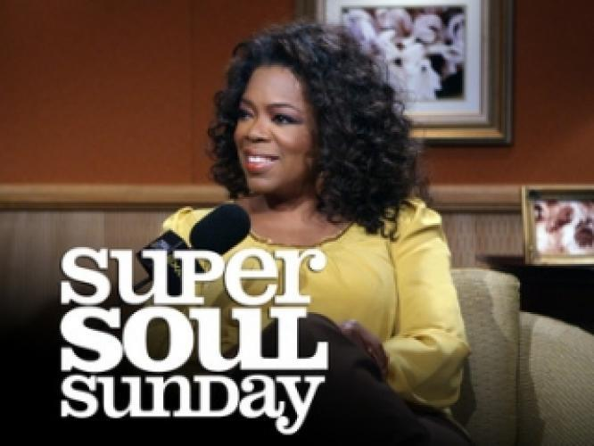 Super Soul Sunday next episode air date poster