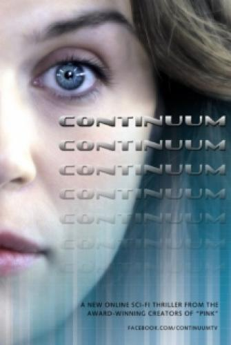Continuum (Web series) next episode air date poster