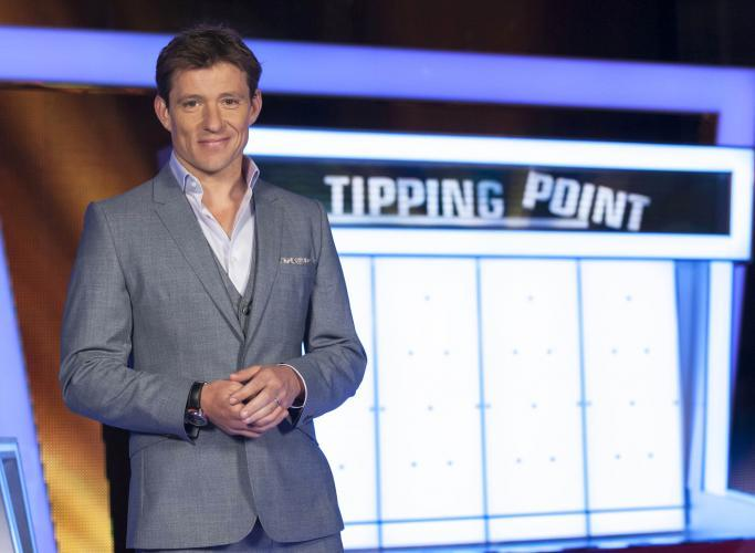Tipping Point next episode air date poster