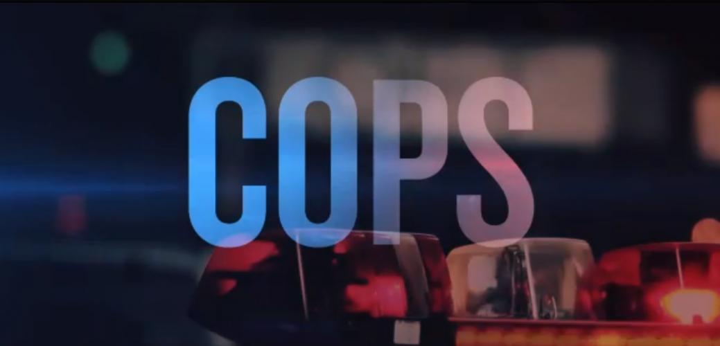 Cops next episode air date poster