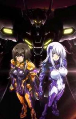 Muv-Luv Alternative: Total Eclipse next episode air date poster